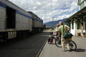 VIA Rail - Bring your bike