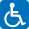 wheelchairvector