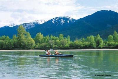 KayakingFraserWheeler