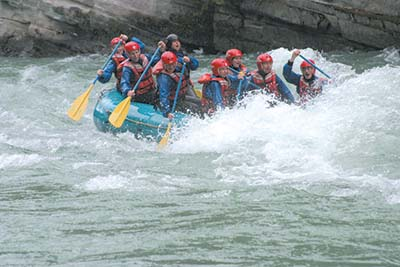 MtRobsonWhitewaterRafting5